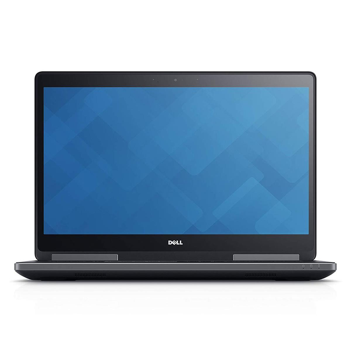 "Dell Precison 7720 XEON E3 1535M V6 3.1Ghz, Ram 16GB, SSD 1TB, Vga Quadro P4000 8GB, 17.3"" IPS FHD New Full Box"